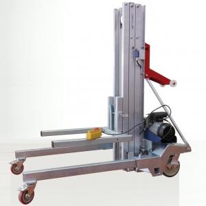 Elektryczny podnośnik materiałowy LE620